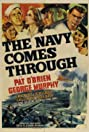 The Navy Comes Through (1942) Poster