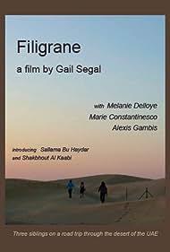 Filigrane (2014)