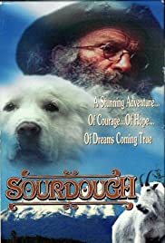 Sourdough Poster
