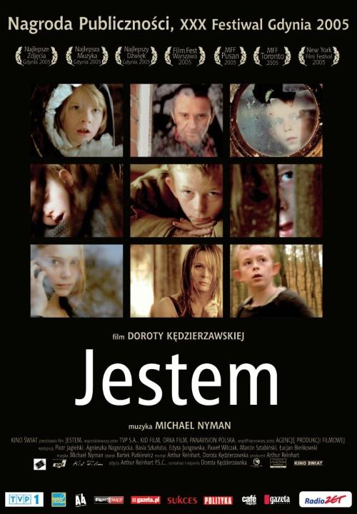 Jestem (2005)