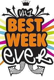 Best Week Ever Poster