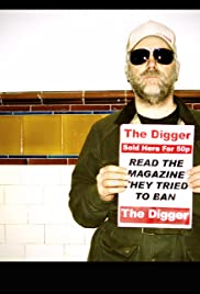 The Dirty Digger Poster