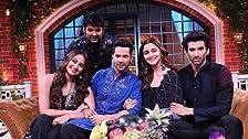 The Star-Cast of Kalank