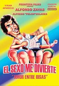 El sexo me divierte Mexico