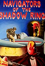 Navigators of the Shadow Ring: Chapter 1