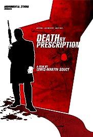 Death by Prescription Poster