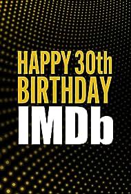 Stars Celebrate IMDb's 30th Anniversary (2020)