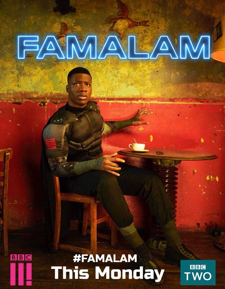 Фильм Фамалам (1 сезон)