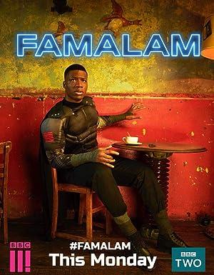 Where to stream Famalam