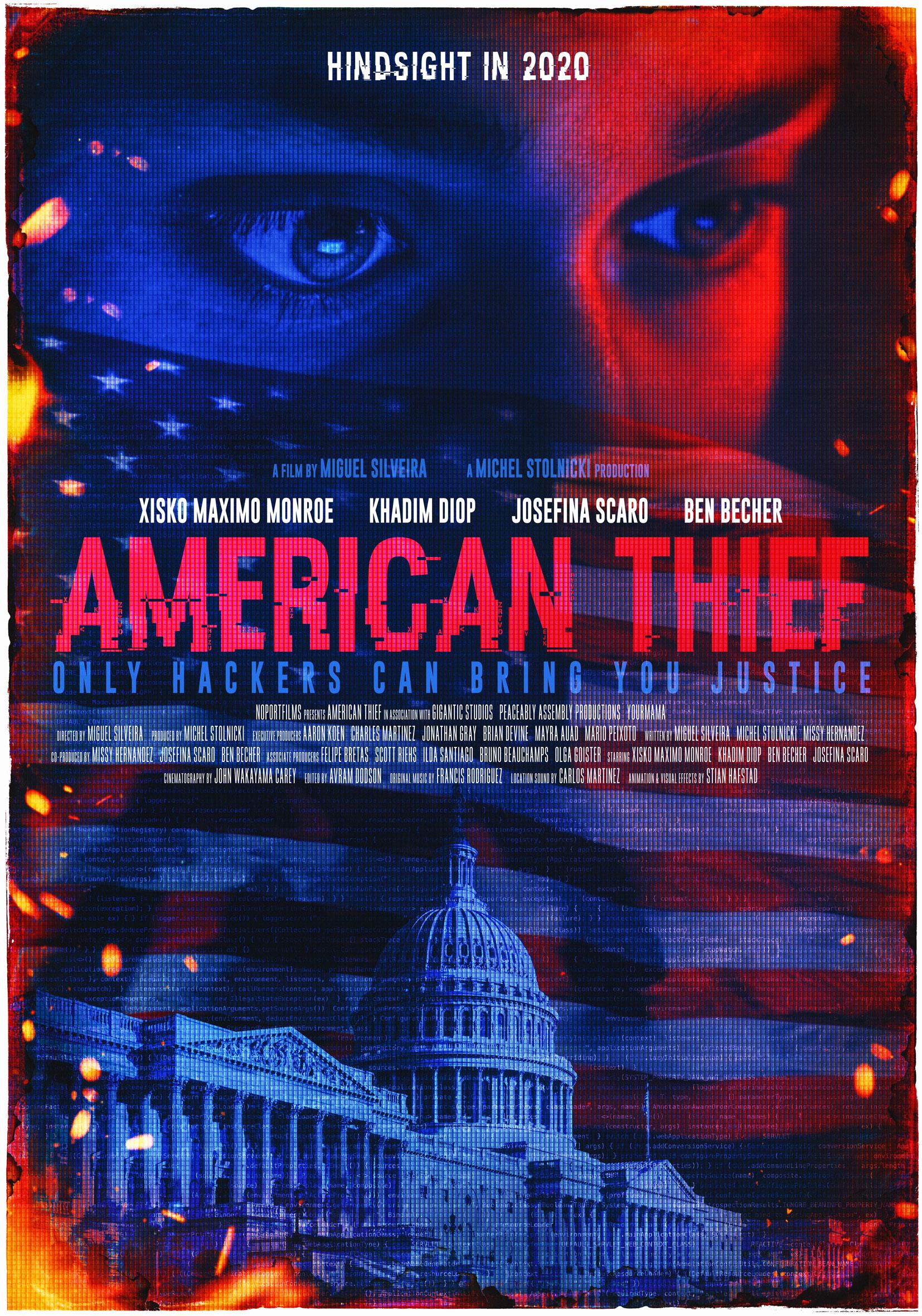 American Thief (2021)