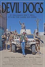 Devil Dogs Poster