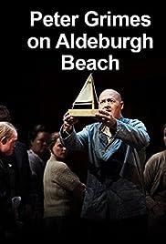 Peter Grimes on Aldeburgh Beach (2013) filme kostenlos