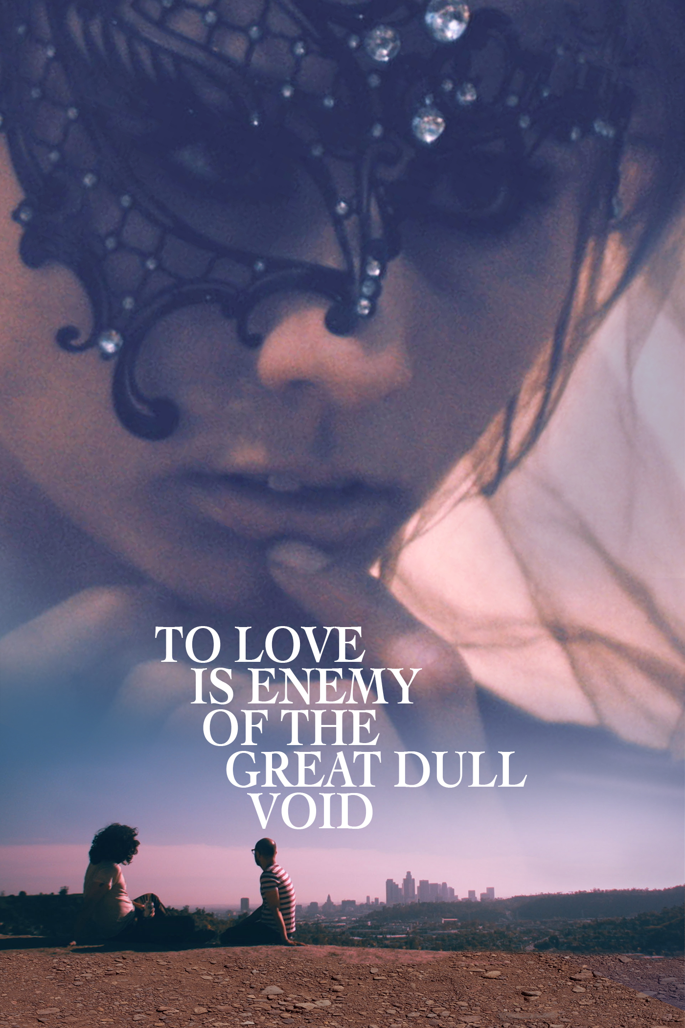 To Love is Enemy of the Great Dull Void on FREECABLE TV