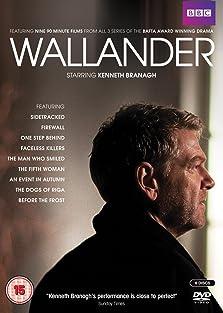 Wallander (2008–2016)