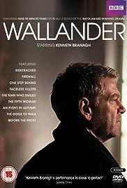 Wallander Poster