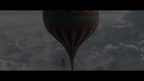 The Aeronauts - Building the Mammoth