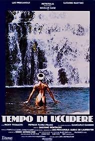 Tempo di uccidere (1989)