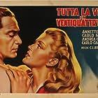 Tutta la vita in ventiquattr'ore (1943)