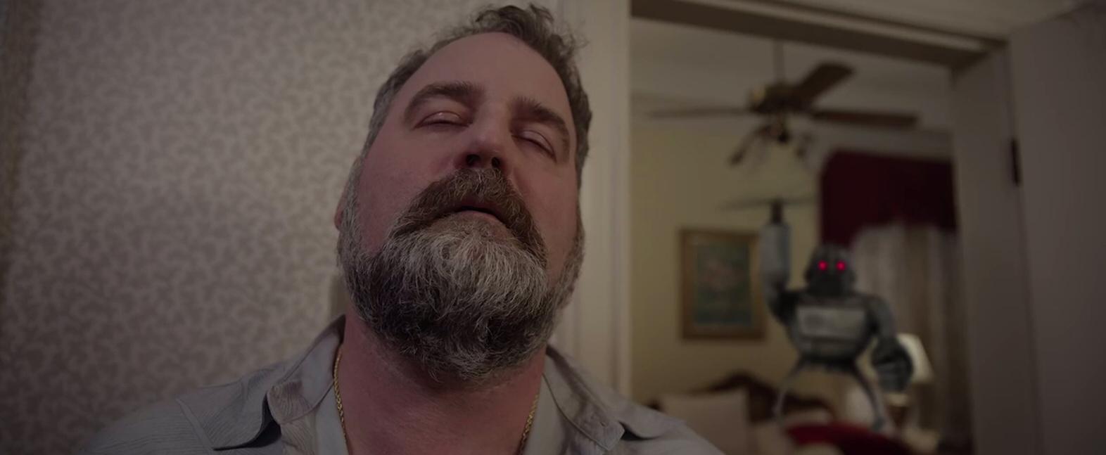 John D. Pszyk in Puppet Master: The Littlest Reich (2018)