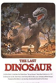 The Last Dinosaur(1977) Poster - Movie Forum, Cast, Reviews