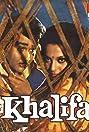 Khalifa (1976) Poster