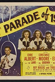 Hit Parade of 1947 Poster