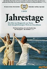 Primary photo for Jahrestage