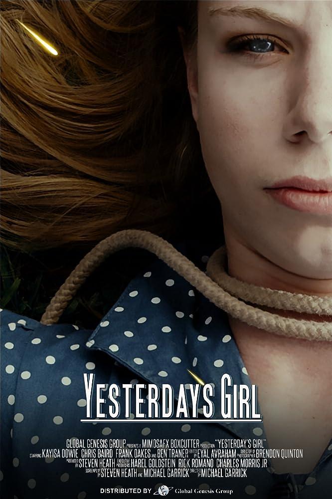 Yesterdays Girl 2018 WEBRip 720p YTS YIFY