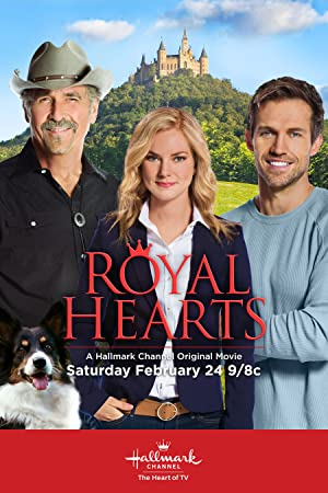 Movie Royal Hearts (2018)