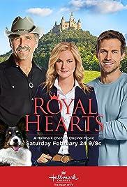 Royal Hearts Poster