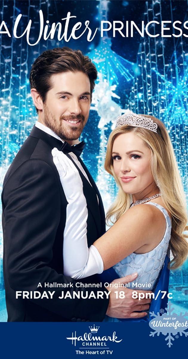 A Winter Princess (TV Movie 2019) - IMDb