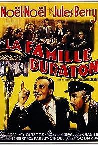 Primary photo for La famille Duraton
