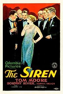 The Siren by Byron Haskin