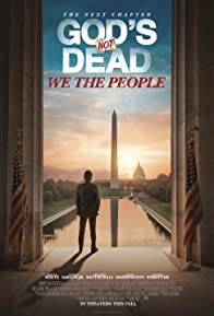 Primary photo for God's Not Dead: We the People