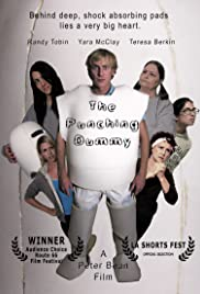 The Punching Dummy Poster