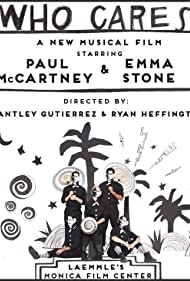 Paul McCartney: Who Cares (2018)