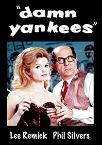 Damn Yankees! by Todd Graff