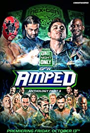 Amped Anthology - Part 3 Poster