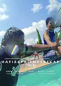 Movie trailer watch free Hafiz \u0026 Friends Recap S2 [UltraHD]