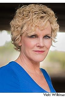 Vicki Wilkinson Picture