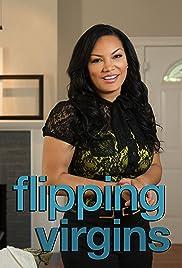 Flipping Virgins Poster