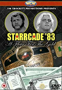 English movie video free download Starrcade by Kevin Dunn [mpg]