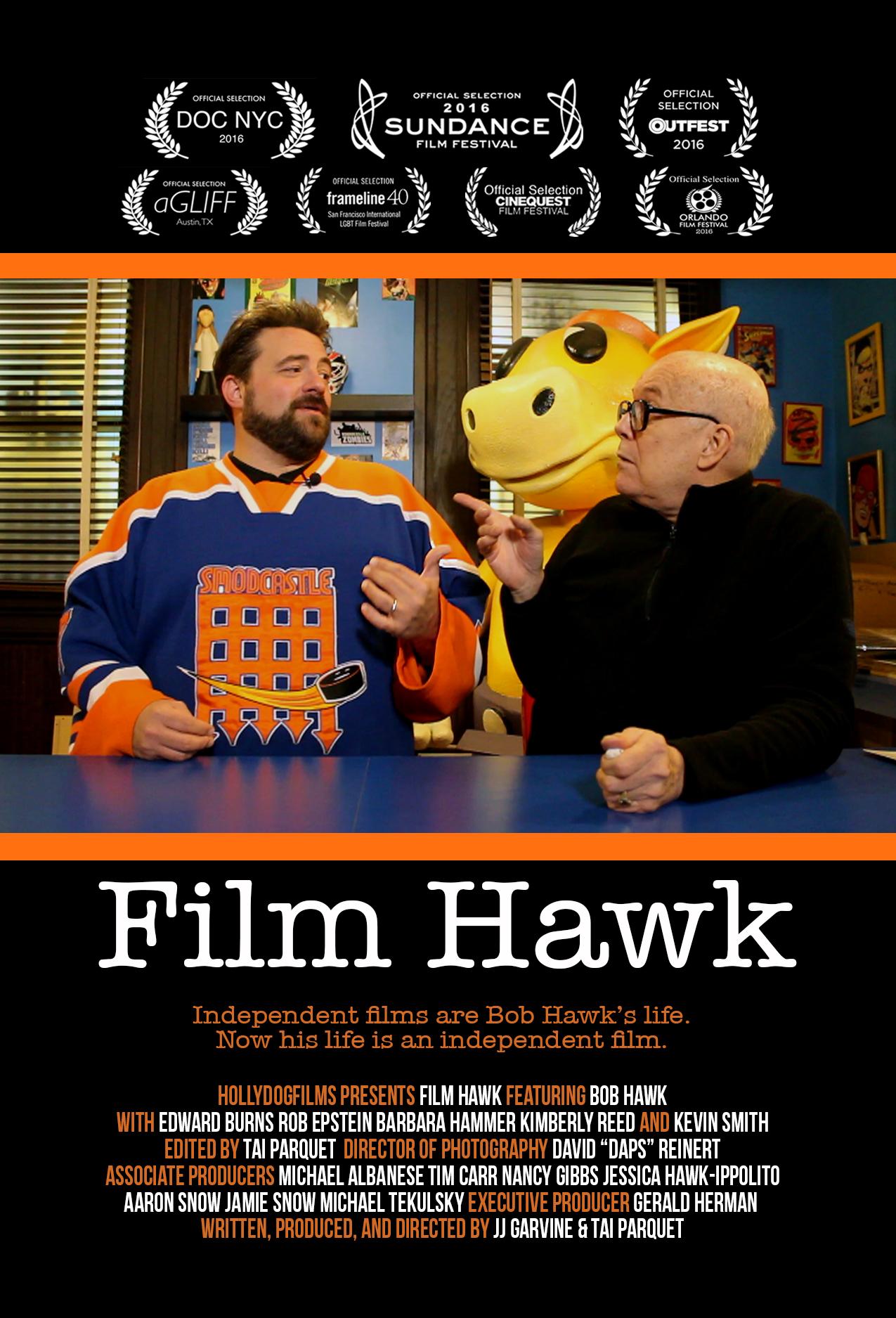 Film Hawk (2017)