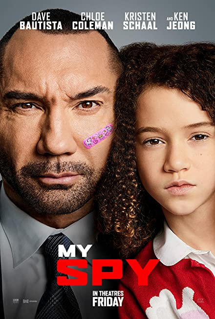 Film: My Spy