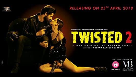 Twisted 2: Dead Again
