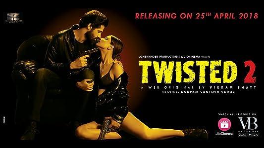 Películas clips descargas gratuitas Twisted 2: Dead Again (2018) [1020p] [mpeg] by Srivinay Salian