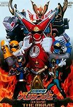 Ninpuu Sentai Hurricanger Shushuuto the Movie