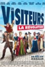 The Visitors: Bastille Day (2016) Poster