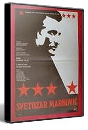 Svetozar Markovic Poster