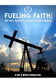 Fueling Faith: The Oily Secrets Behind Climate Denial